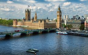 Londres, ciudad, capital del Reino Unido de Gran Bretaña e Irlanda del Norte