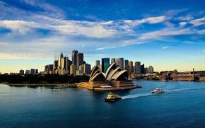 Sydney, Australia, Sydney, Australia, miasto