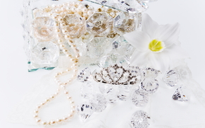 bijouterie, Ornamentik, Blume, Geschenke, Urlaub