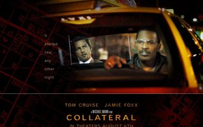 Partner, Collateral, film, movies