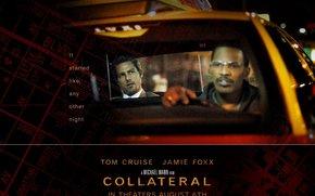 Complice, Collaterale, film, film