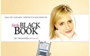 Маленькая черная книжка, Little Black Book, фильм, кино