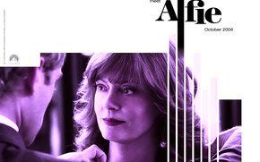 Красавчик Алфи, или Чего хотят мужчины, Alfie, фильм, кино