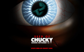 Seed of Chucky, Seed of Chucky, film, movies