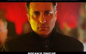 Ocean's Twelve, Ocean's Twelve, film, movies