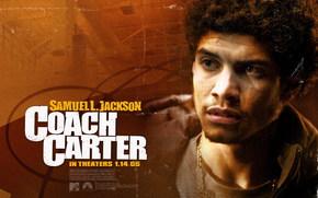 Coach Carter, Coach Carter, pelcula, pelcula