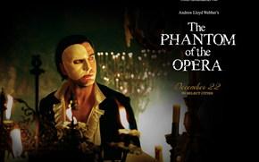 Phantom of the Opera, Il fantasma dell'opera, film, film