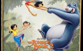 Il libro della giungla 2, Il libro della giungla 2, film, film