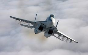 fighter, plane