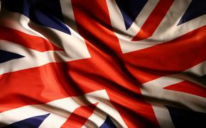 Gran Bretaa, bandera, Inglaterra