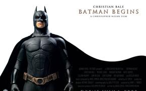 Бэтмен: Начало, Batman Begins, фильм, кино