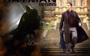 Batman: The Beginning, Batman Begins, film, movies