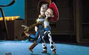 Toy Story 2, Toy Story 2, film, film