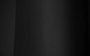 угол стены, чёрный, текстура, фон
