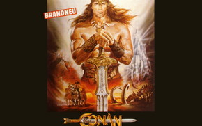 Conan le destructeur, Conan le destructeur, film, film
