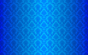 текстуры, обои, синий, узоры
