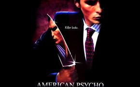 Американский психопат, American Psycho, фильм, кино