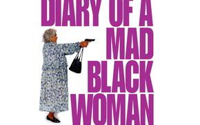 Дневник сумасшедшей черной женщины, Diary of a Mad Black Woman, фильм, кино