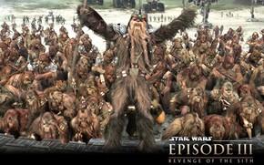 Star Wars: Episodio 3 - La vendetta dei Sith, Star Wars: Episodio III - La vendetta dei Sith, film, film