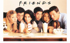 Friends, Friends, film, movies