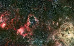 galassia, congestione, Stella, serenit, Mondi, universo, materia oscura, suspense, infinito, eternit, anni luce