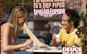 Мужчина по вызову 2, Deuce Bigalow: European Gigolo, фильм, кино