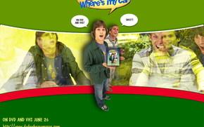我的车在哪里, 花花公子?, 多德, 我的车在哪里?, 电影, 电影