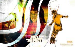 Роллеры, Roll Bounce, фильм, кино