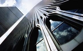 Skyscrapers, New York, World Trade Center