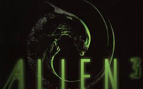 Alien 3, Alien , film, film