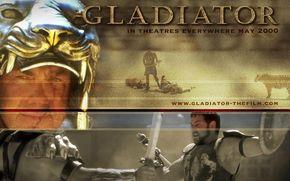 Гладиатор, Gladiator, фильм, кино