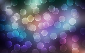 абстракция, пузыри, обои, текстуры, цвета, креатив