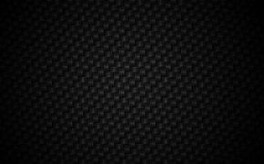 текстура, волокна, ткань, черное
