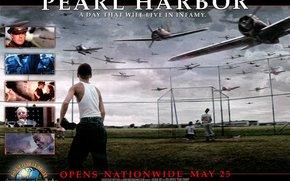 Перл Харбор, Pearl Harbor, фильм, кино