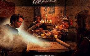 Dungeons and Dragons, Dungeons & Dragons, film, film