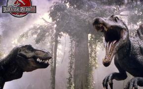 Парк Юрского периода 3, Jurassic Park III, фильм, кино