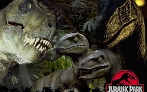 Jurassic Park, Jurassic Park, film, movies