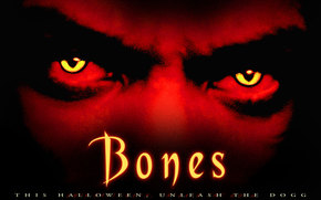 Bone, Bones, film, movies