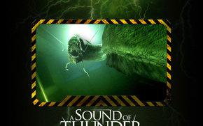 A Sound of Thunder, A Sound of Thunder, film, film