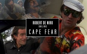 Cape Fear, Cape Fear, film, film