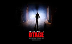 Заложник, Hostage, фильм, кино