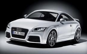 Audi, TT, Carro, maquinaria, carros