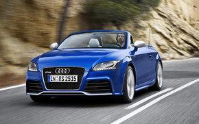 Audi, TT, Auto, macchinario, auto