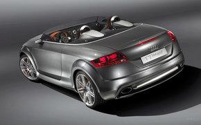 Audi, TT, Coche, Maquinaria, coches