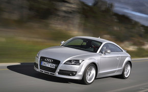 Audi, TT, auto, Machines, Cars