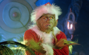Grinch - the Grinch Stole Christmas, How the Grinch Stole Christmas, film, movies