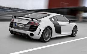 Audi, R8, auto, Machines, Cars