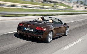 Audi, R8, Auto, macchinario, auto
