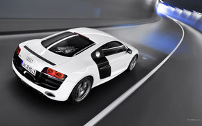 Audi, R8, auto, Machines, Cars