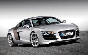 Audi, R8, Samochd, maszyny, samochody